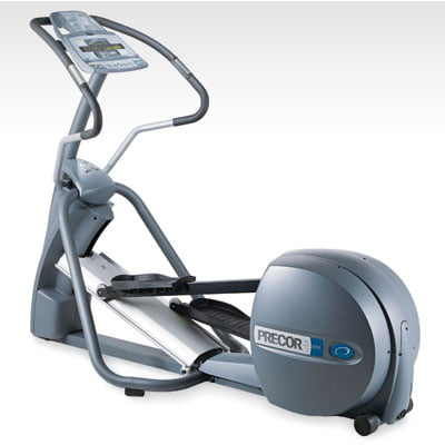 Precor Ellipticals For Home Use